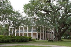 Julia's Cajun Country Bed & Breakfast
