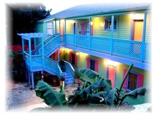 Creole Gardens Guest House