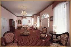 Hubbard Mansion Bed & Breakfast