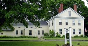 The Royalsborough Inn At Bagley House Bed And Breakfast