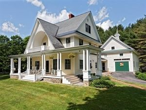 Noble House Bed & Breakfast