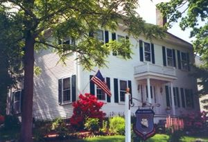 Pryor House Bed & Breakfast