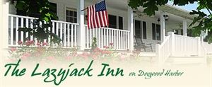 The Lazyjack Inn on Dogwood Harbor