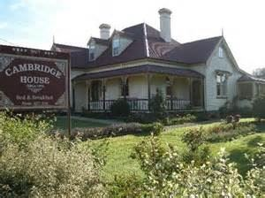 A Cambridge House, Bed & Breakfast Inn