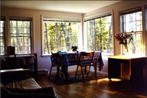 Cove Woods Bed and Breakfast
