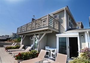 Dyer's Beach House