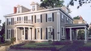 The Orchard Street Manor