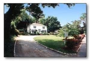 The 1720 House Vineyard Haven