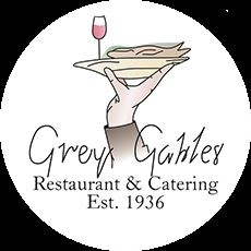 The Grey Gables Inn Dine in Victorian Charm