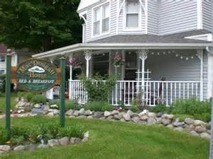 MacDougall House Bed and Breakfast