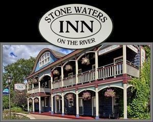 Stone Waters Inn