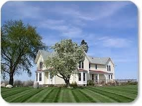 Country Hermitage Bed And Breakfast