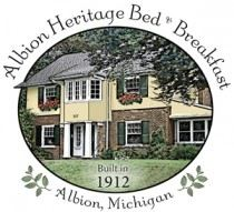 Albion Heritage Bed and Breakfast