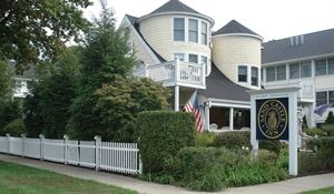 Sand Castle Inn Bed & Breakfast