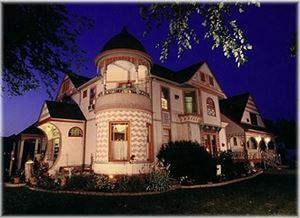 Historic Scanlan House Bed & Breakfast