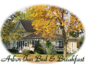 Arbor Inn Bed & Breakfast