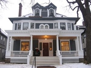 Cathedral Hill Bed and Breakfast