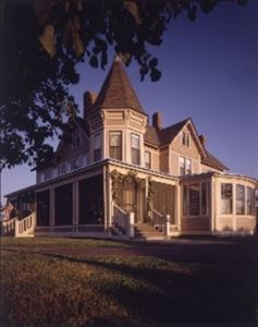 The Rand House at Random  A Historic Bed & Breakfast Inn