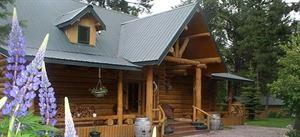 Blue Damsel Lodge