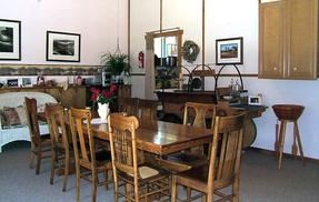 Standing Stones Bed and Breakfast