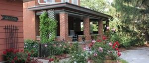 Whispering Pines Bed & Breakfast
