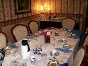 Cheney House Bed & Breakfast