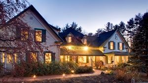 Squam Lake Inn Bed & Breakfast