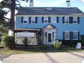 The 1768 Country Inn