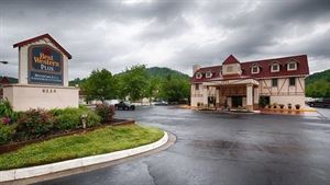 Best Western PLUS - Riverpark Inn & Conference Center Alpine Helen