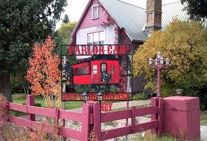 The Parlor Car Bed & Breakfast