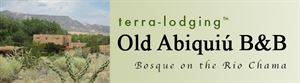 Old Abiquiu Bed & Breakfast