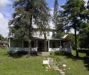 The Apple Pie Inn Bed and Breakfast