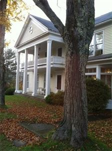 The Willow Tree Inn Bed and Breakfast