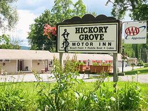 The Inn at Hickory Grove
