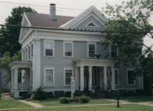 The Candlelight Inn Bed & Breakfast