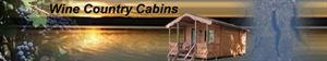 Wine Country Cabins