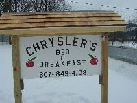 Chrysler's Bed & Breakfast