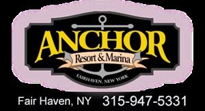 Anchor Resort & Marina Sterling