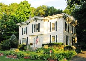 Kountry Living Bed and Breakfast