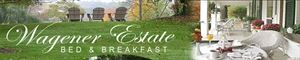 Wagener Estate Bed & Breakfast