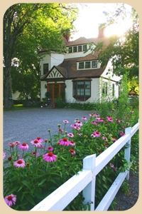 Smythe House Barclay Heights Bed & Breakfast