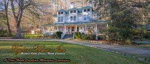 The Valle Crucis Bed & Breakfast