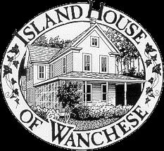 Island House Of Wanchese Bed & Breakfast
