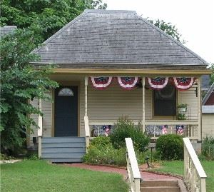 The Seely House Bed And Breakfast Inn And Cottage