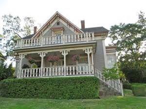 Coolidge House Bed & Breakfast