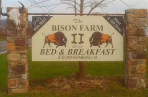 Bison Farm II Bed & Breakfast