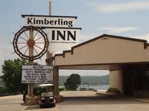 Kimberling Inn Resort
