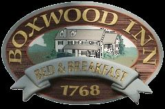 The Boxwood Inn