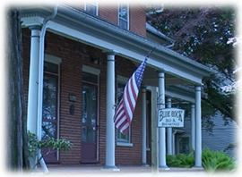 Blue Rock Bed And Breakfast