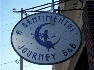 A Sentimental Journey Bed & Breakfast